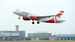 Air Canada Shakes Up Its Flights To Calgary,