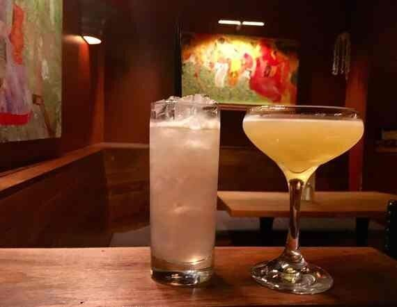 Where To Drink The Best Craft Cocktails In
