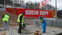 The Human Rights Issue In Sochi You Haven't Heard