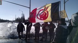 Idle No More Protests Target