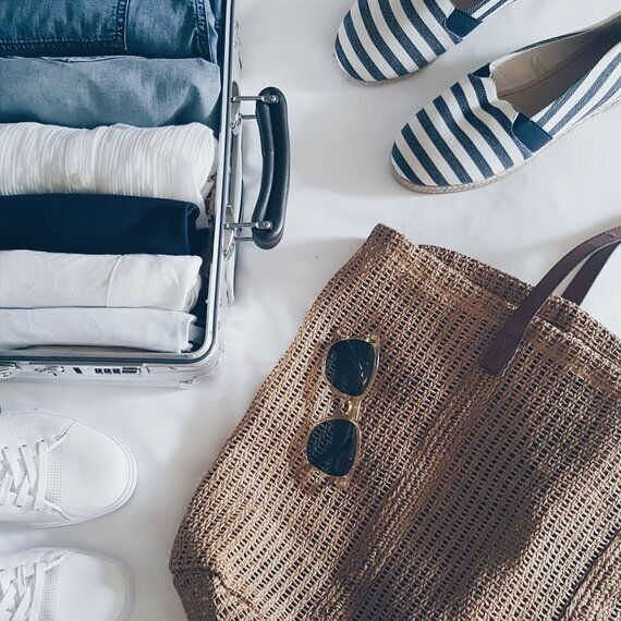 Summer Travel Hacks To Help You Plan, Pack And Save