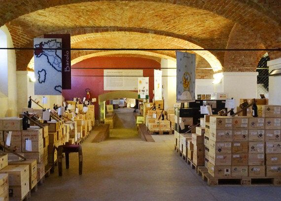 Eco-Tourism And Slow Food Come Together In Italy's