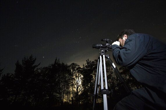 The Top 4 Places For Summer Stargazing In