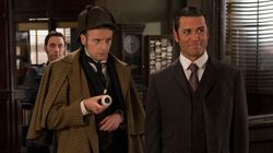 'Murdoch Mysteries': 10 Things To Know For Season