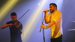 Mashrou' Leila Is The Band You Didn't Know You