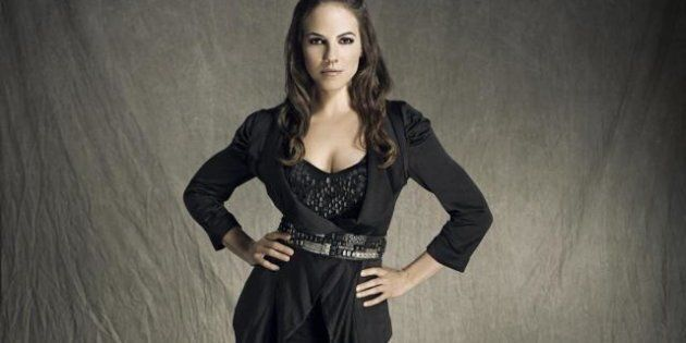 'Lost Girl' Anna Silk Pregnant: Actress Shares Pregnancy