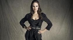 'Lost Girl' Anna Silk Shares Pregnancy