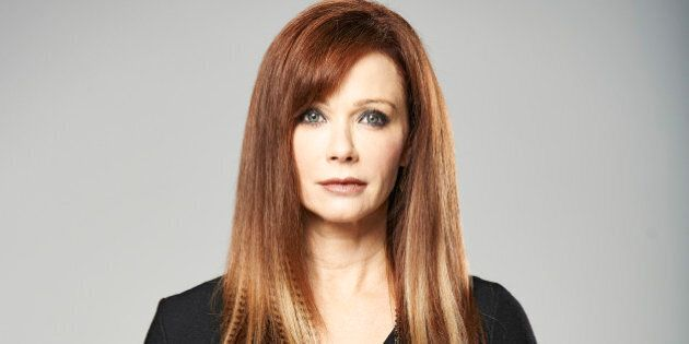 Lauren Holly On 'Motive' Season 2 And Spicing Up The
