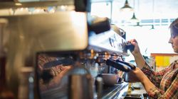 Cafes and Coffee Houses: Montreal vs.