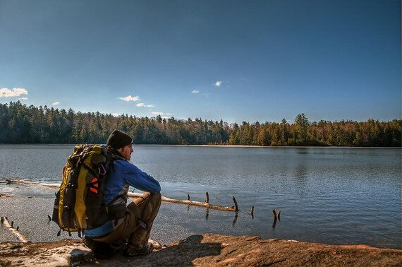 4 Places To Admire The Fall Colours Just South Of The