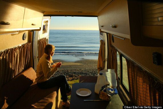 2014 Luxury Travel Trends Call For Add-On Destinations, Fancy RVs And