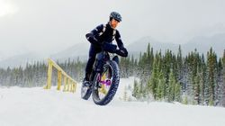 Biking On Snow: Why You Need To Ride A Fat Bike