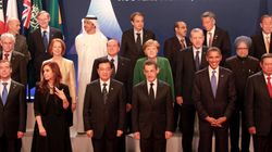 What if All the G20 Leaders Were