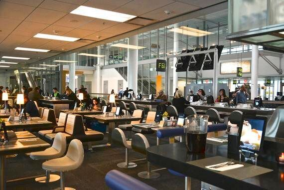 The Chefs Have Landed at Toronto's Pearson