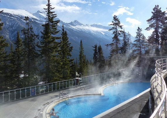 4 Canadian Weekend Getaways That Will Kill The Winter