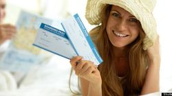 Get Free Travel Upgrades by Tapping Into Your Inner