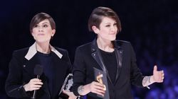 Junos 2014 Winners: Tegan And Sara Beloved, Bieber