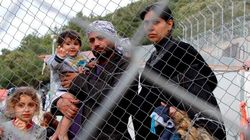 We Must Uphold Promises To Global Refugee
