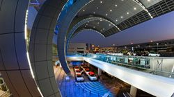 World's Coolest Airports Prove Travel Really Is About The