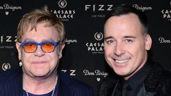 Elton John To Marry Canadian David Furnish In