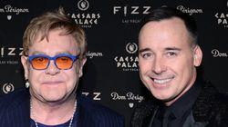 Elton John To Marry Canadian David Furnish In