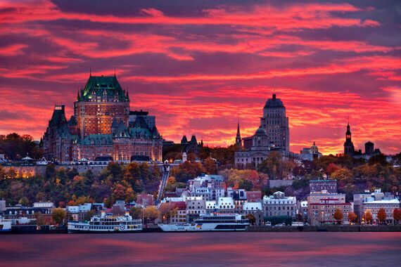 12 Reasons Quebec Is Right For Any Kind Of