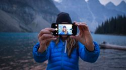 The Best Places To Take Selfies Across