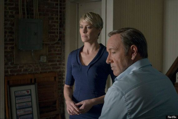 'House Of Cards' Season 2 Premiere Review: Frankly, It's