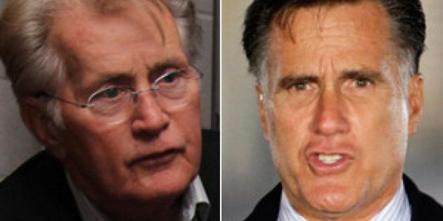 Star Power: Martin Sheen's Fight for