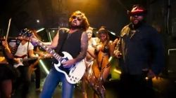 WATCH: 'Achy Breaky Heart' Sequel Is Worse Than You
