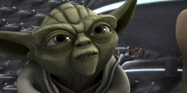 'Star Wars: The Clone Wars' 'Lost Missions' On Netflix: The Force Is