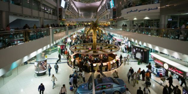 Best Airports For Shopping Features Schiphol, Heathrow Among The