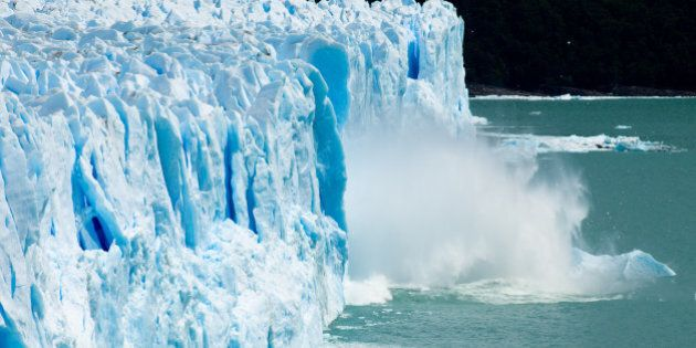 Canada Must Work Globally To Combat Climate