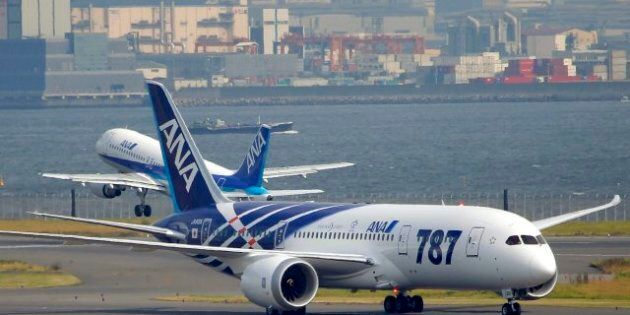 Boeing 787 Dreamliner Problems: Japan's All Nippon Airways Reports More Issues With