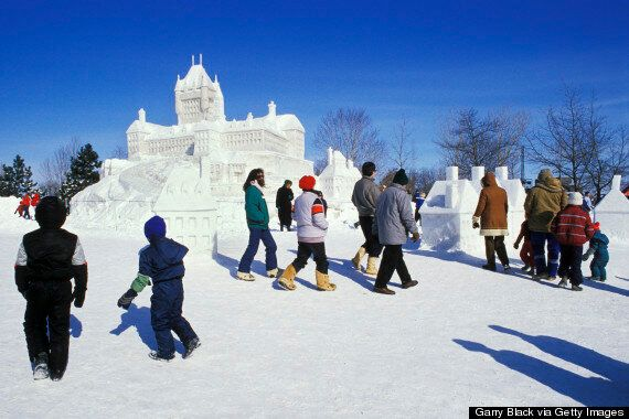 Last-Minute Travel Ideas For Ontario Family Day 2014