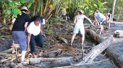 Is Voluntourism Really Right for