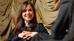 Ellen Page Comes Out, Says