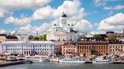 6 Reasons You Seriously Should Visit Snowy Finland This