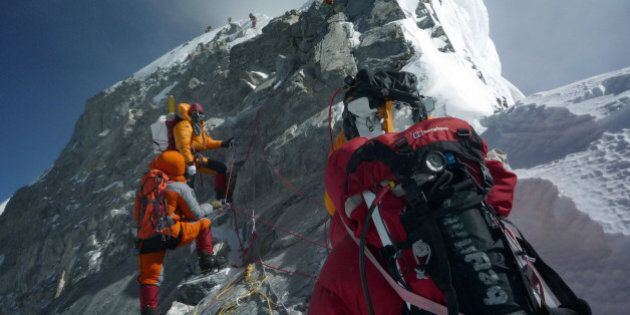 Mount Everest Climbing Fees Slashed For Individual Climbers, Raised For