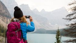 The Most Instagrammed Places In
