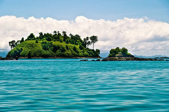 6 Reasons To Visit Panama This