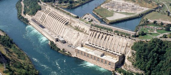 How Clean Water Generates Power For The World's