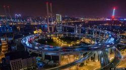 WATCH: Shanghai In Less Than 3