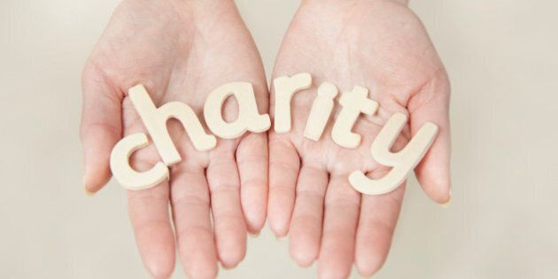 Discover Canada's Small Charities This Giving