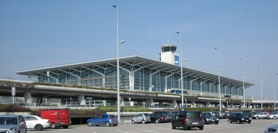 Alternative Airports For Business