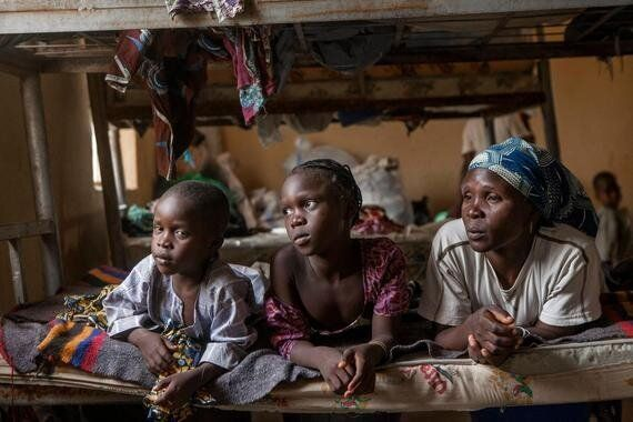 The Children Caught In The Growing Crisis In Africa Must Not Be