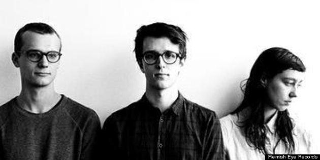 Braids' Singer Says New Album 'Flourish // Perish' Is 'Hard To Listen To' After Bandmate's