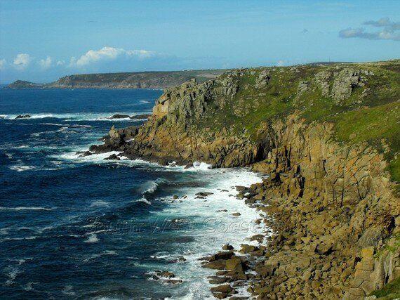 Homeward Bound: My Run 1014 kms Around the South West Coast