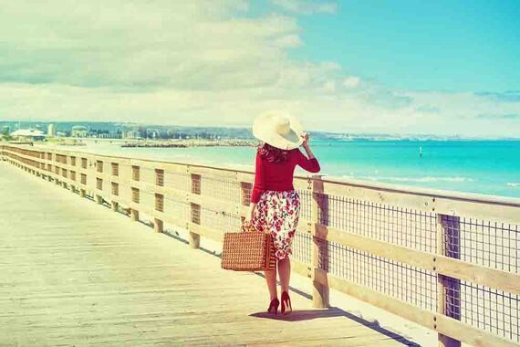 Top 10 Tips For Women Travelling