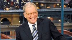 It's Official: Letterman's Moving